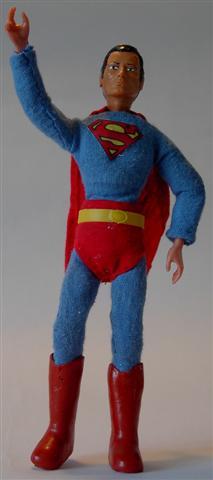 Superman Repro