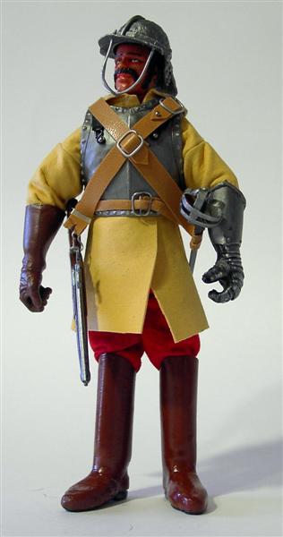 IronSide (Cromwell) 1642-1651