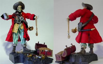 Capitan Barbossa